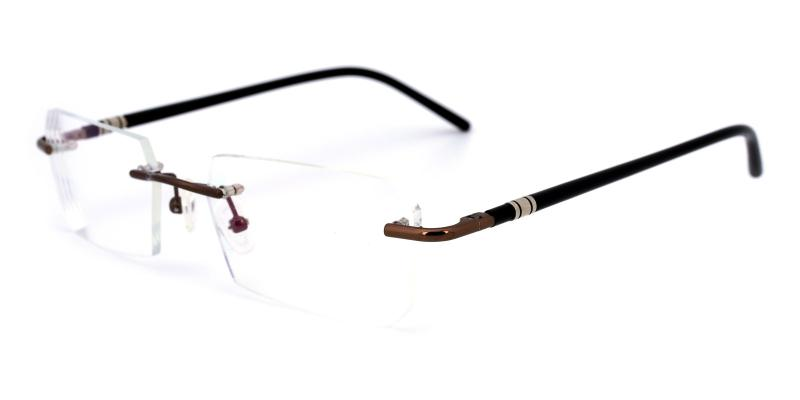 Thomas-Brown-Eyeglasses