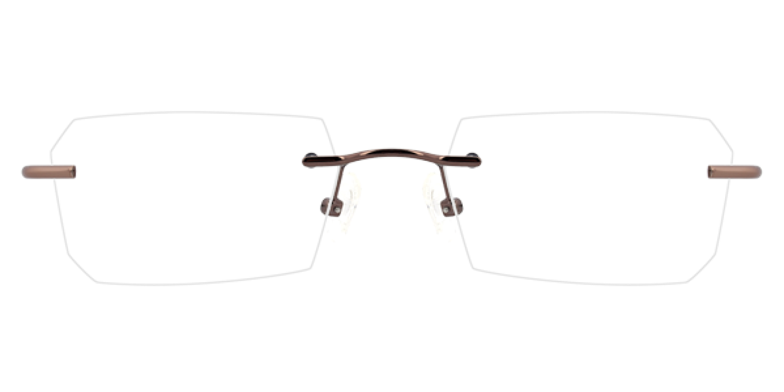 Thomas-Brown-Rectangle-Titanium-Eyeglasses-detail
