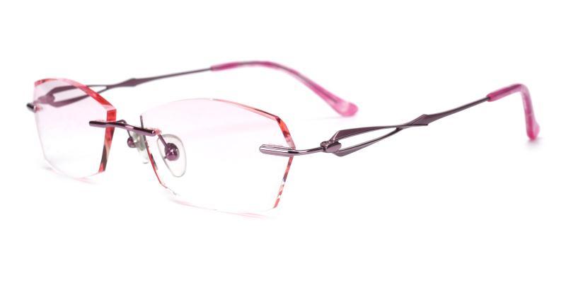 Linden-Pink-Eyeglasses
