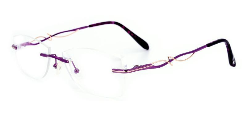 Carson-Purple-Eyeglasses