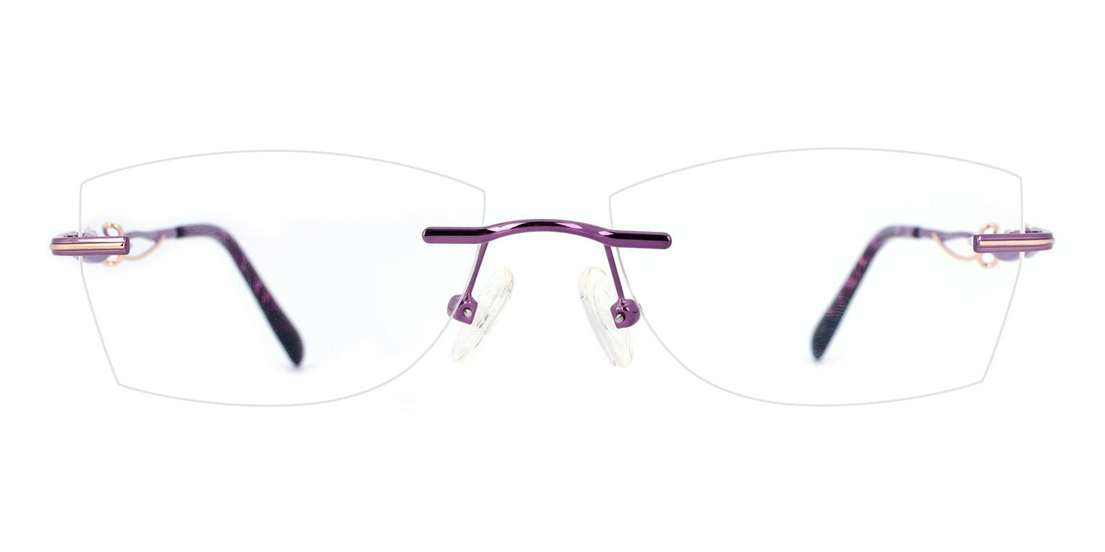 Carson-Purple-Varieties-Titanium-Eyeglasses-detail