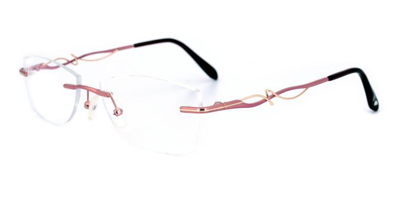 Carson-Red-Eyeglasses