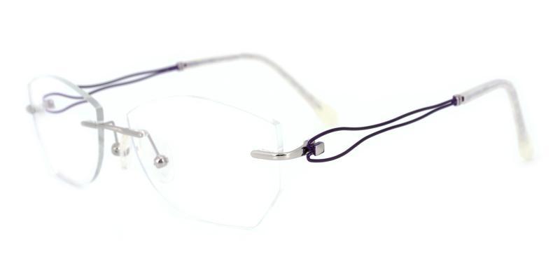 Ivanka-Purple-Eyeglasses