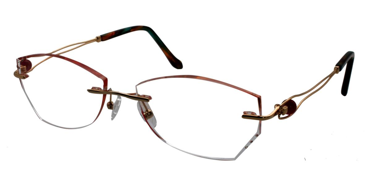 Lilinala-Gold-Varieties-Titanium-Eyeglasses-additional1