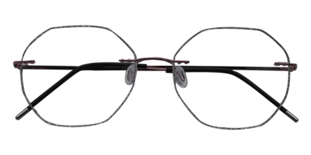 Tiwaya-Pink-Varieties-Titanium-Eyeglasses-detail