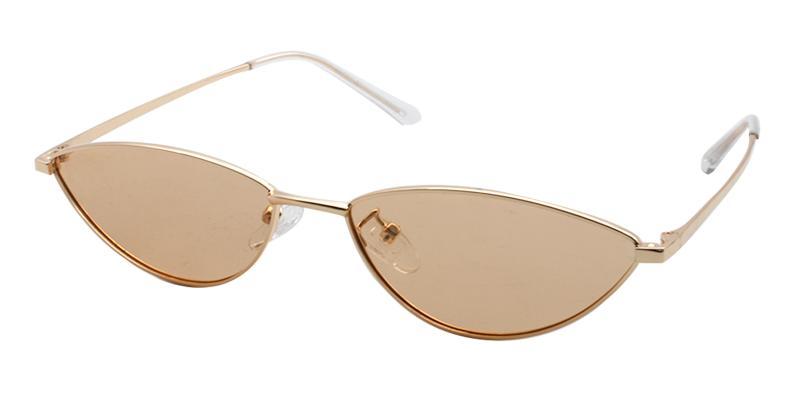 Bingo-Gold-Lightweight / NosePads / Sunglasses