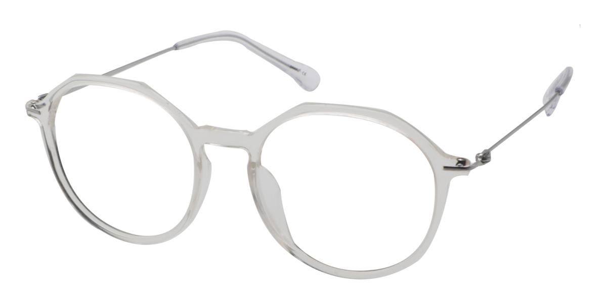 Mystique-Translucent-Round-TR-Eyeglasses-additional1