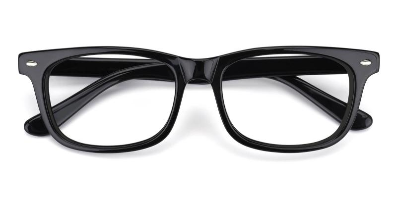 Bladeen-Black-Eyeglasses
