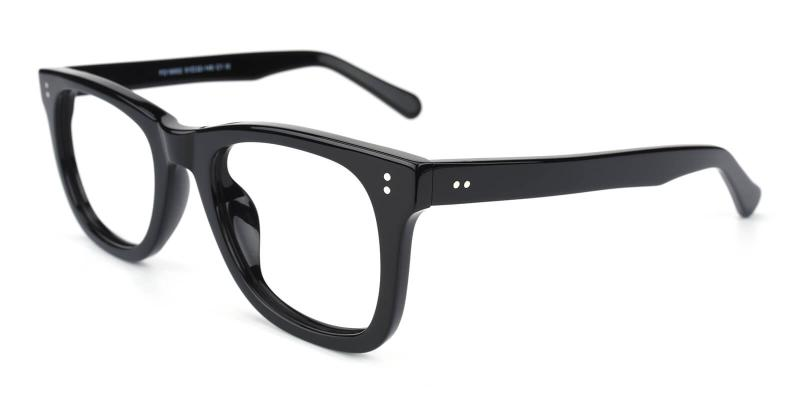 Trend-Black-Eyeglasses