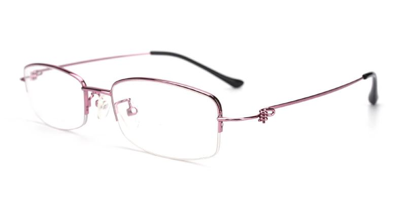 Elise-Pink-Eyeglasses