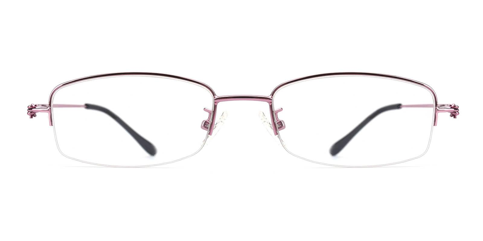 Elise-Pink-Rectangle-Metal-Eyeglasses-additional2
