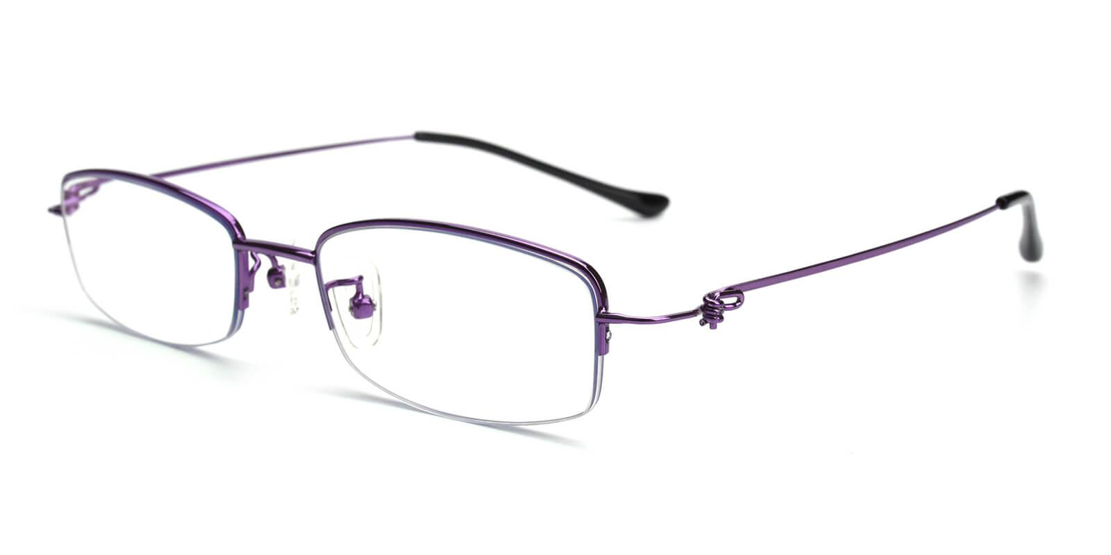 Elise-Purple-Rectangle-Metal-Eyeglasses-additional1