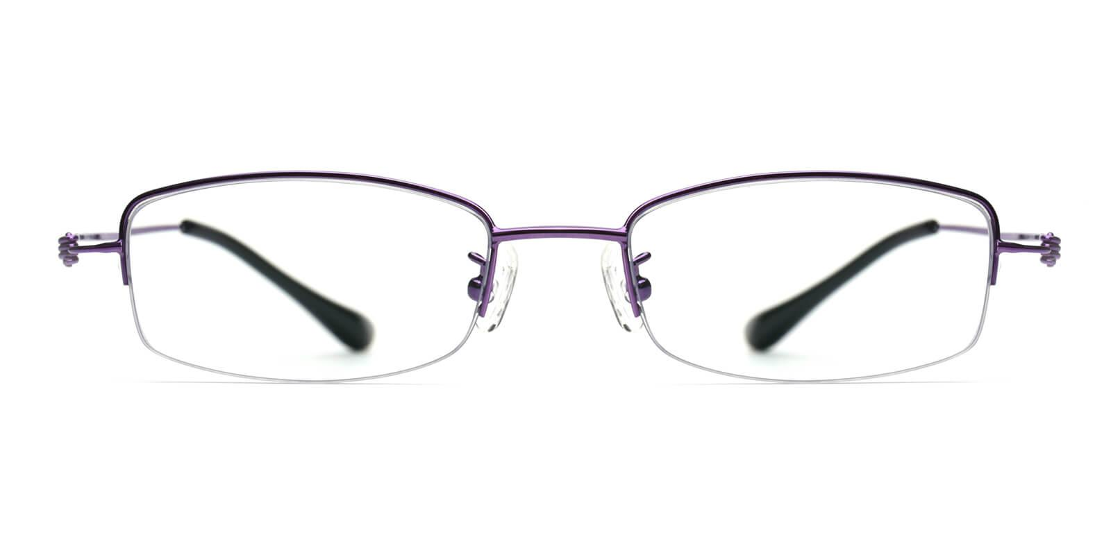 Elise-Purple-Rectangle-Metal-Eyeglasses-additional2
