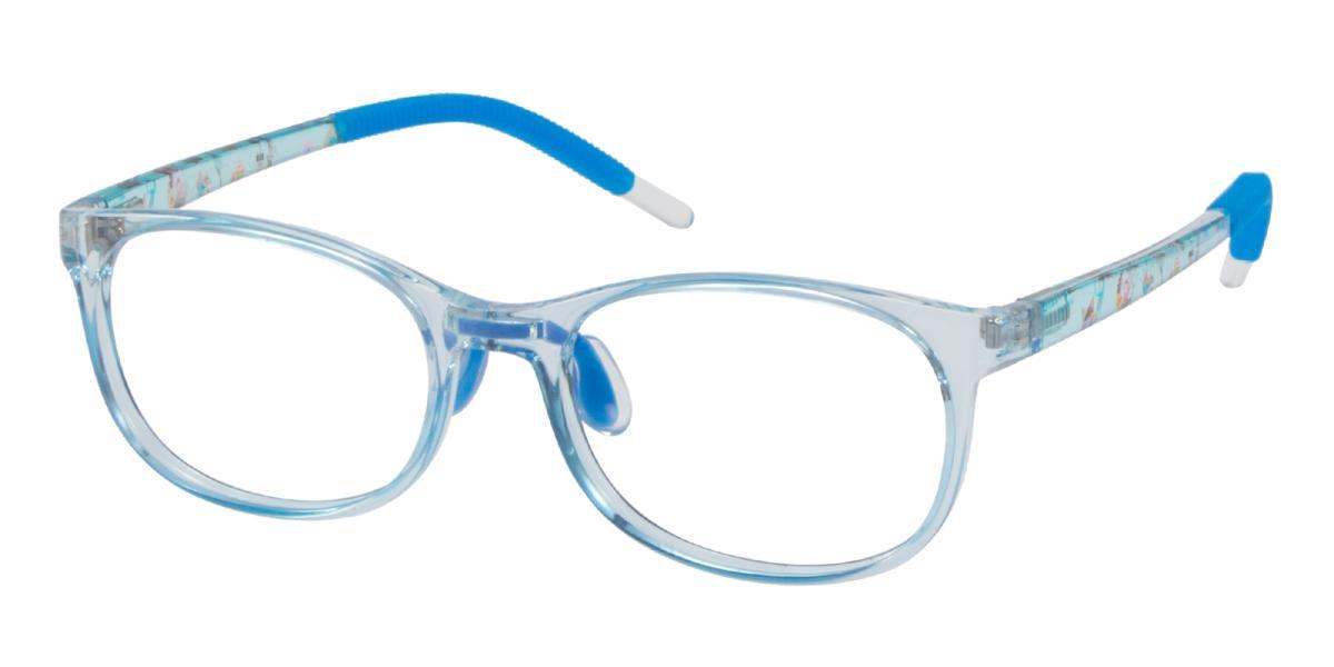 Rosekey-Blue-Square-Acetate-Eyeglasses-additional1