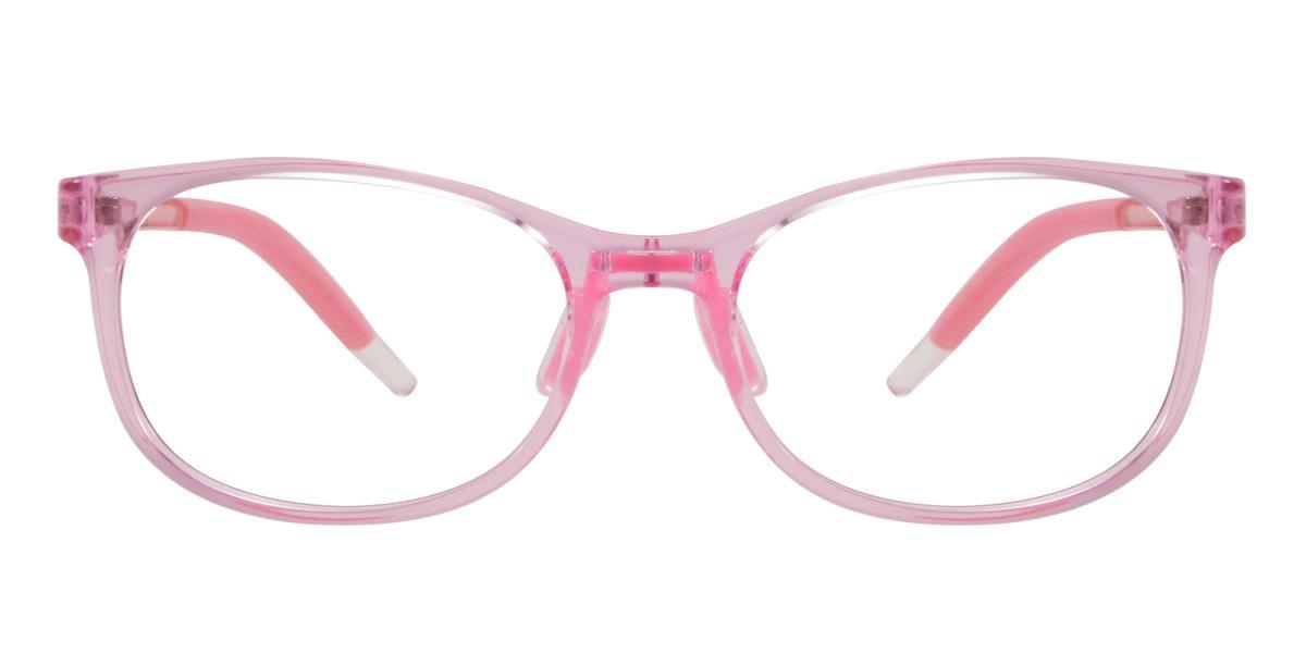 Rosekey-Pink-Square-Acetate-Eyeglasses-detail