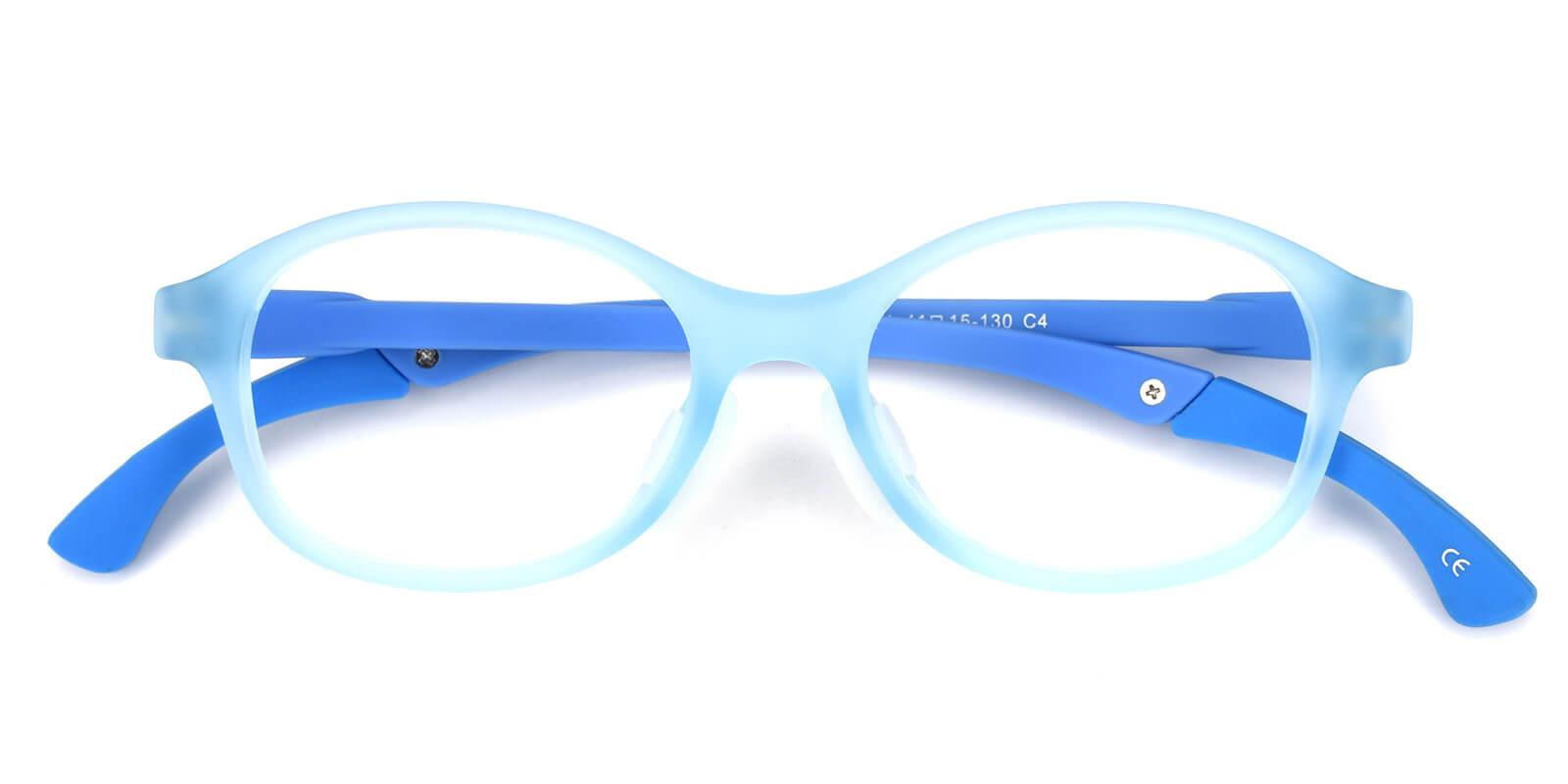 Sebastian-Blue-Oval-TR-Eyeglasses-detail