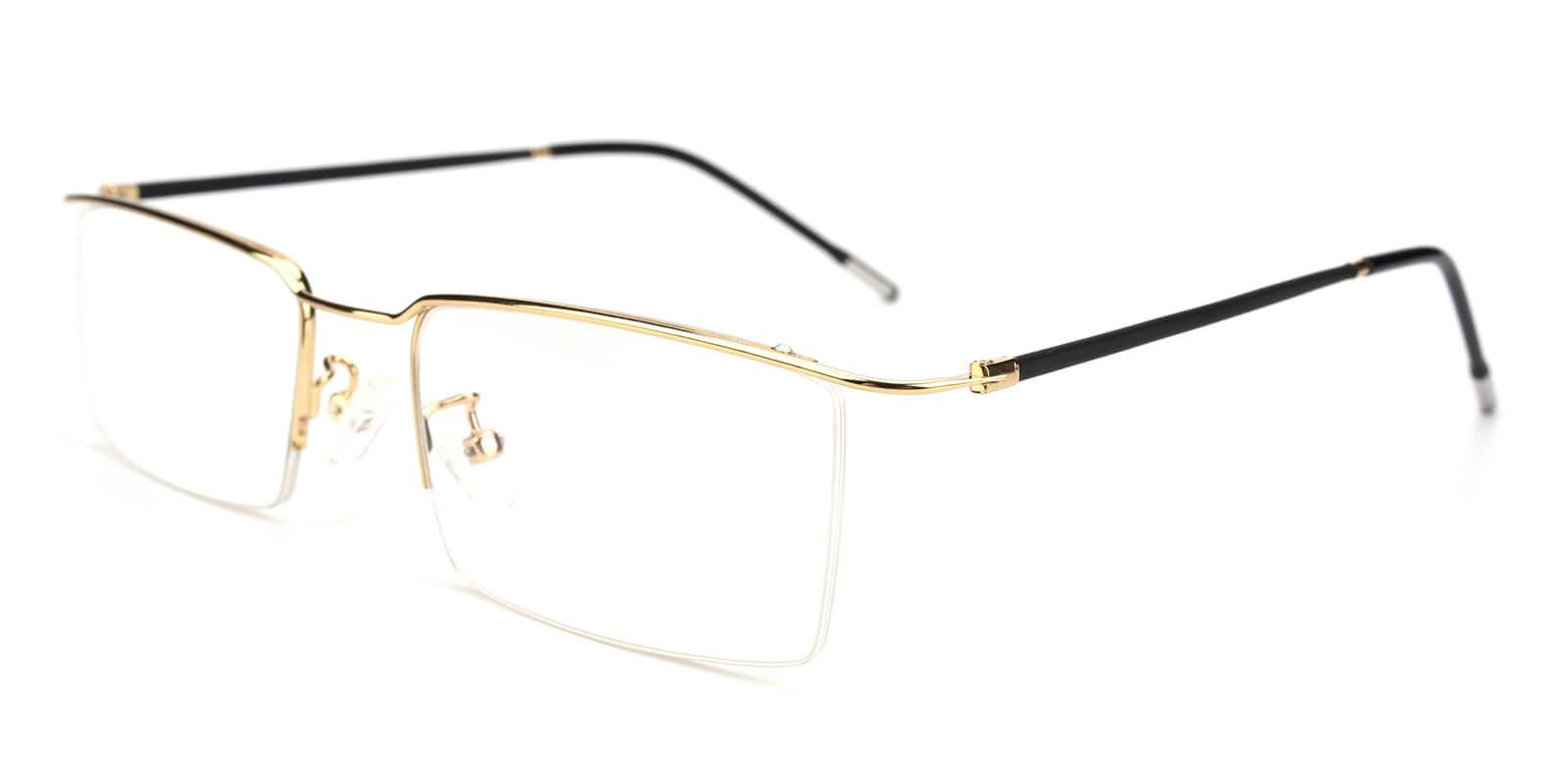 Wit-Gold-Rectangle-Metal-Eyeglasses-additional1
