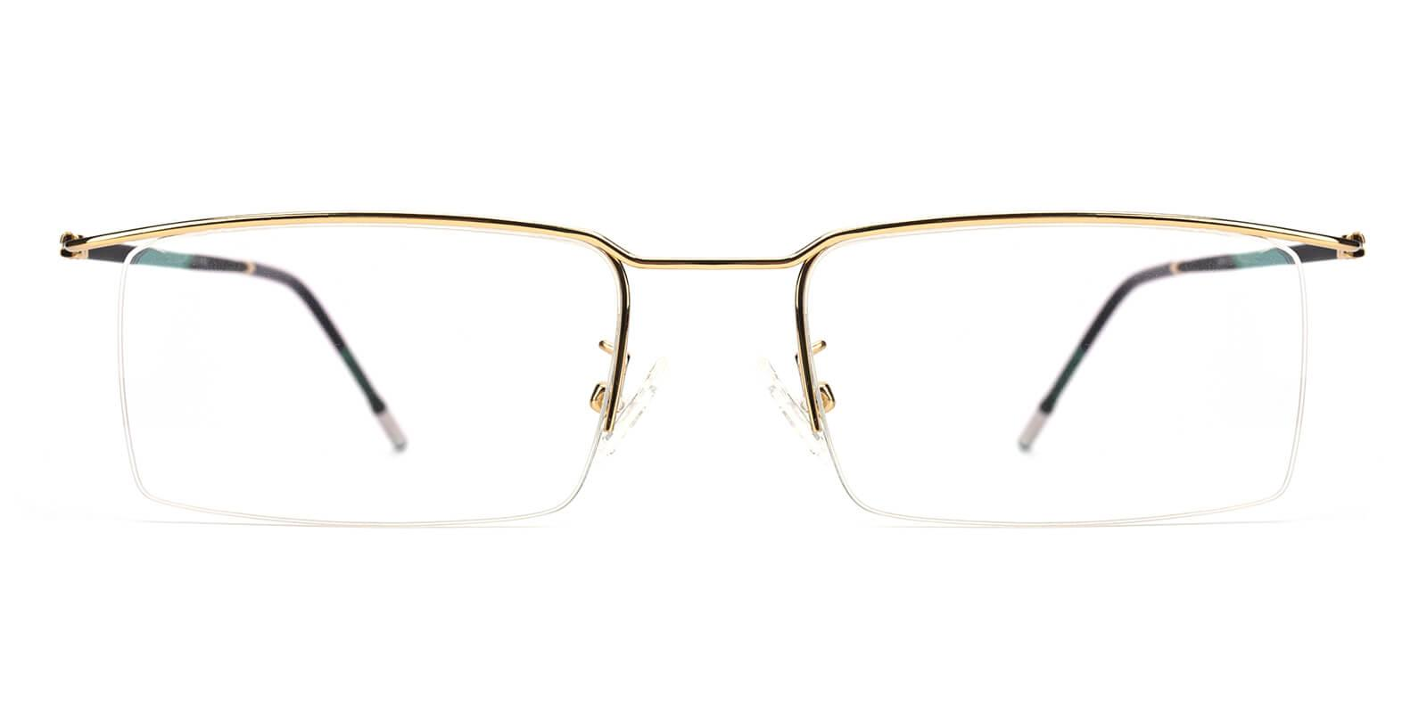 Wit-Gold-Rectangle-Metal-Eyeglasses-additional2