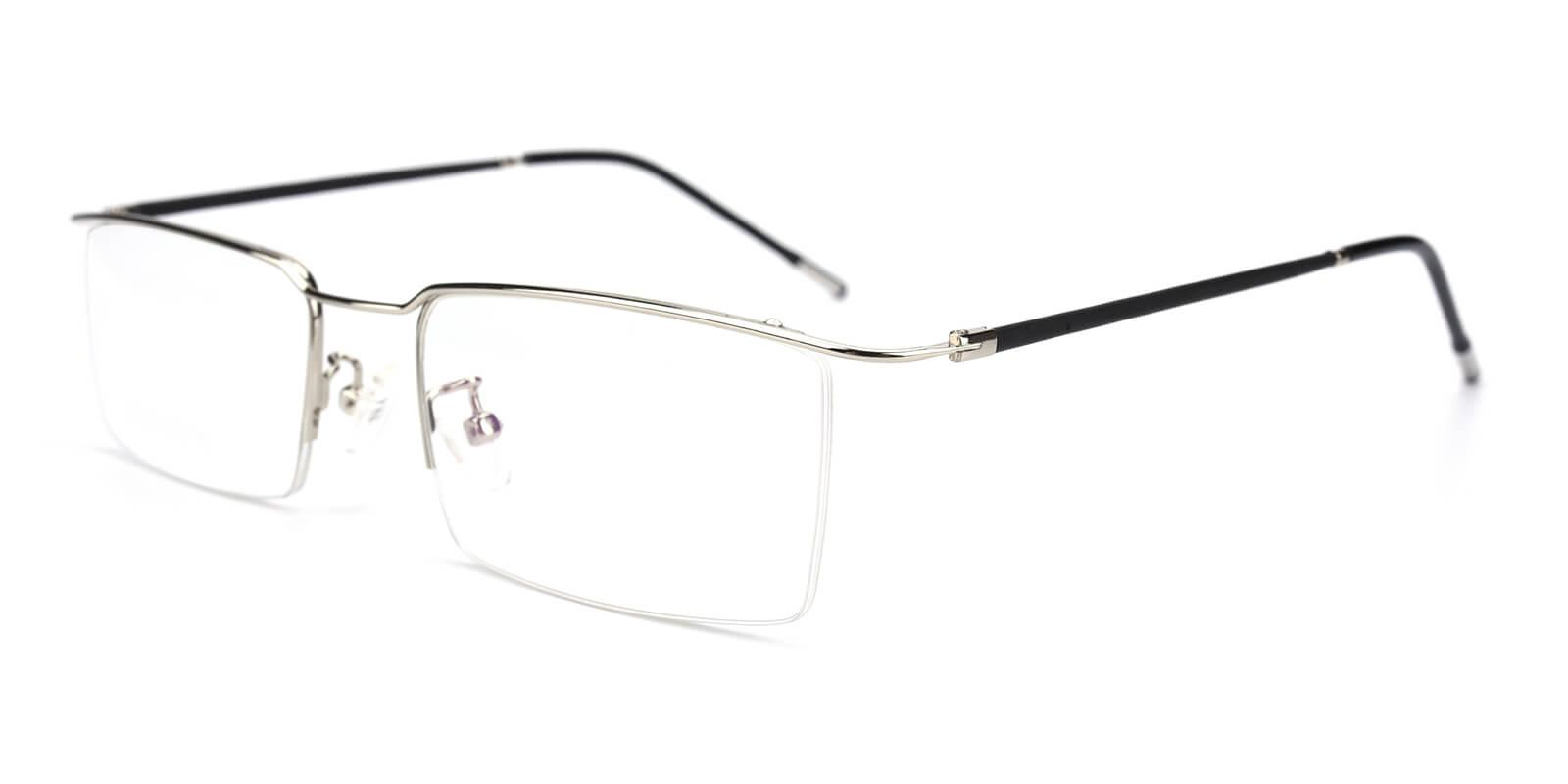 Wit-Silver-Rectangle-Metal-Eyeglasses-additional1