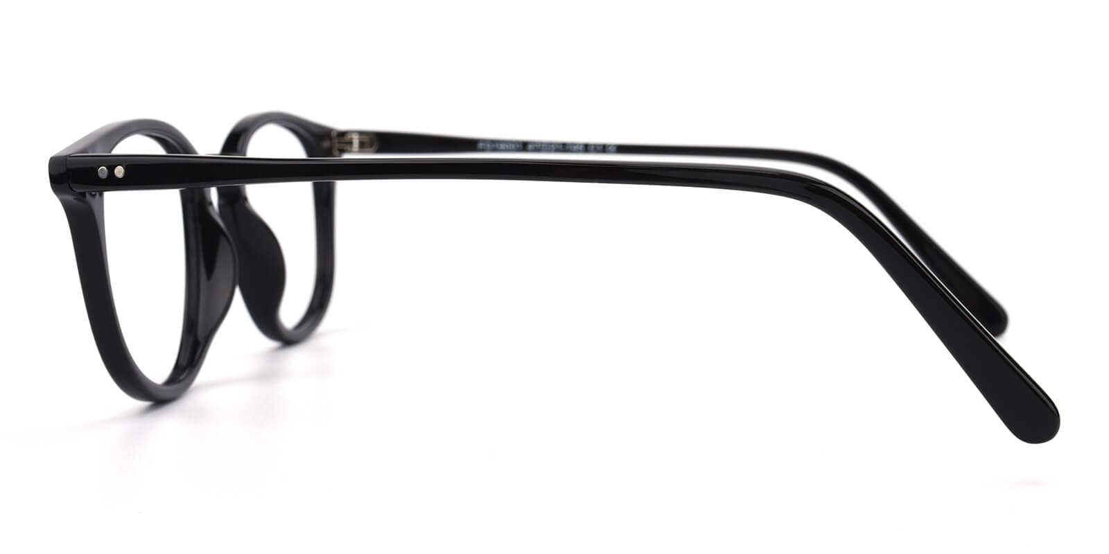 Trendiary-Black-Square-Acetate-Eyeglasses-additional3