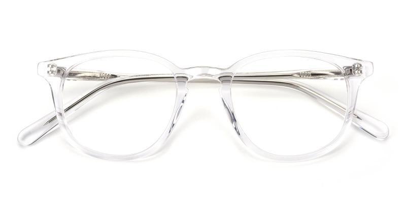 Trendiary-Translucent-Eyeglasses