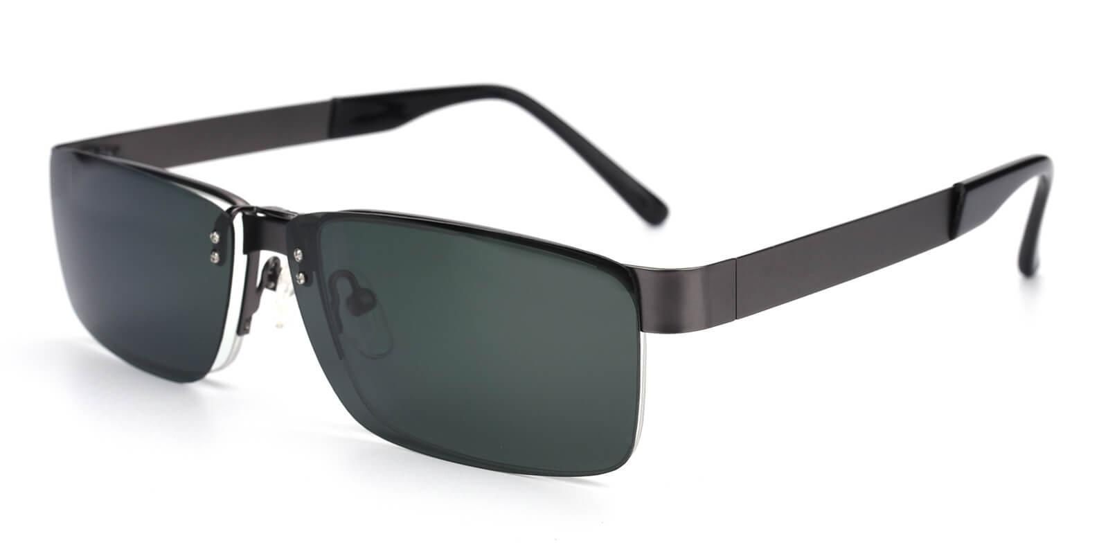 Sparkle-Gun-Rectangle-Metal-Eyeglasses-additional1