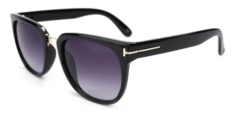 Vamp-Black-Sunglasses