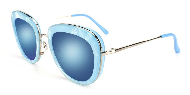 Eleanor-Blue-Sunglasses