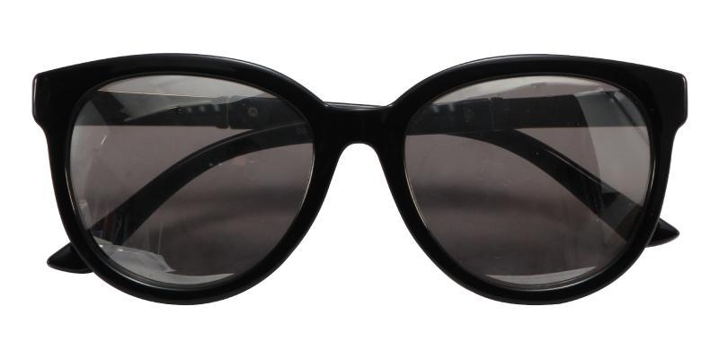 Haute-Black-Sunglasses