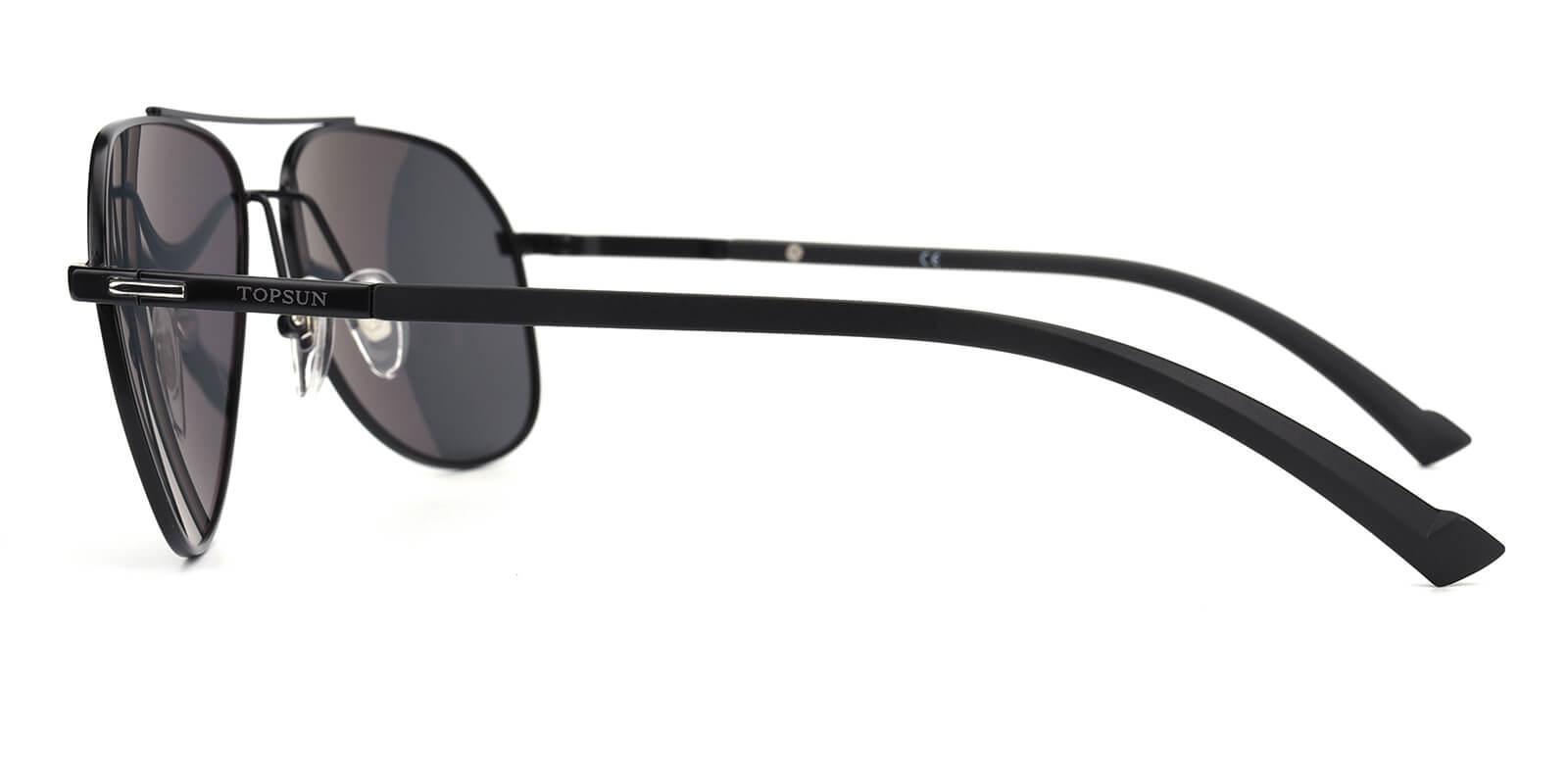 Domi-Black-Aviator-Metal-Sunglasses-additional3