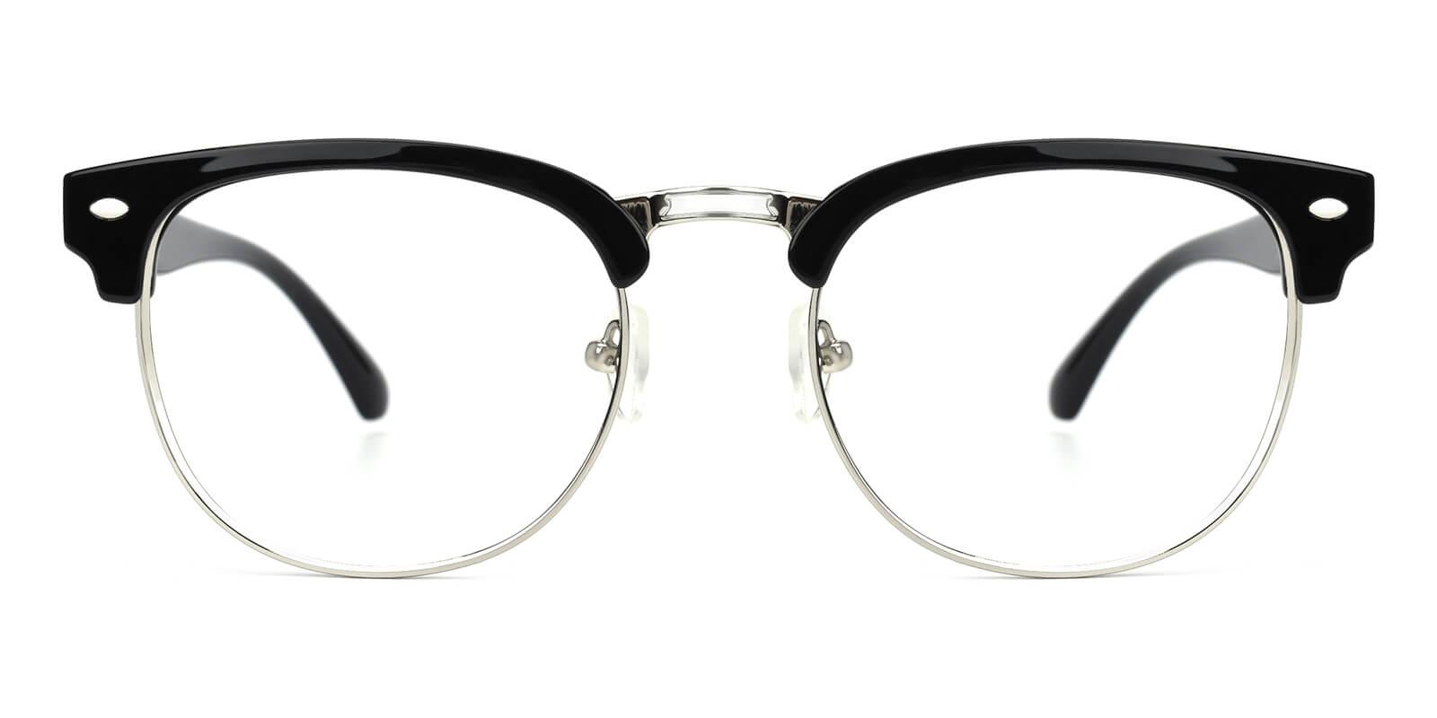 Christian-Black-Browline-Metal / TR-Eyeglasses-additional2