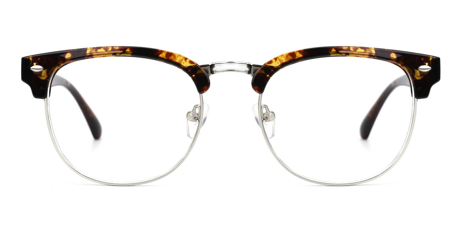 Christian-Pattern-Browline-Metal / TR-Eyeglasses-additional2
