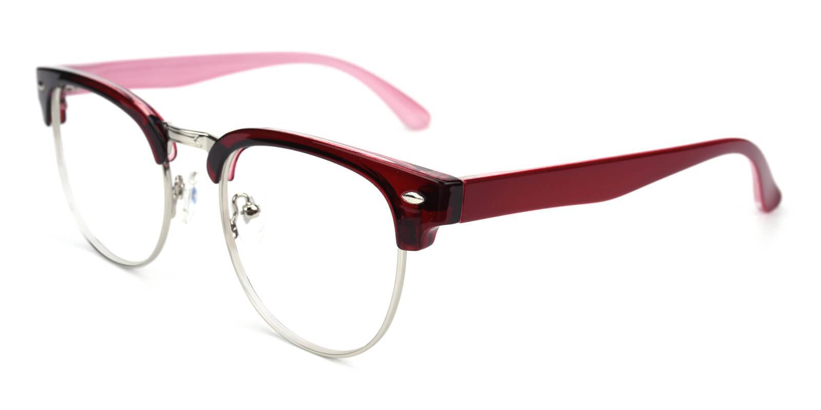 Christian-Red-Browline-Metal / TR-Eyeglasses-additional1