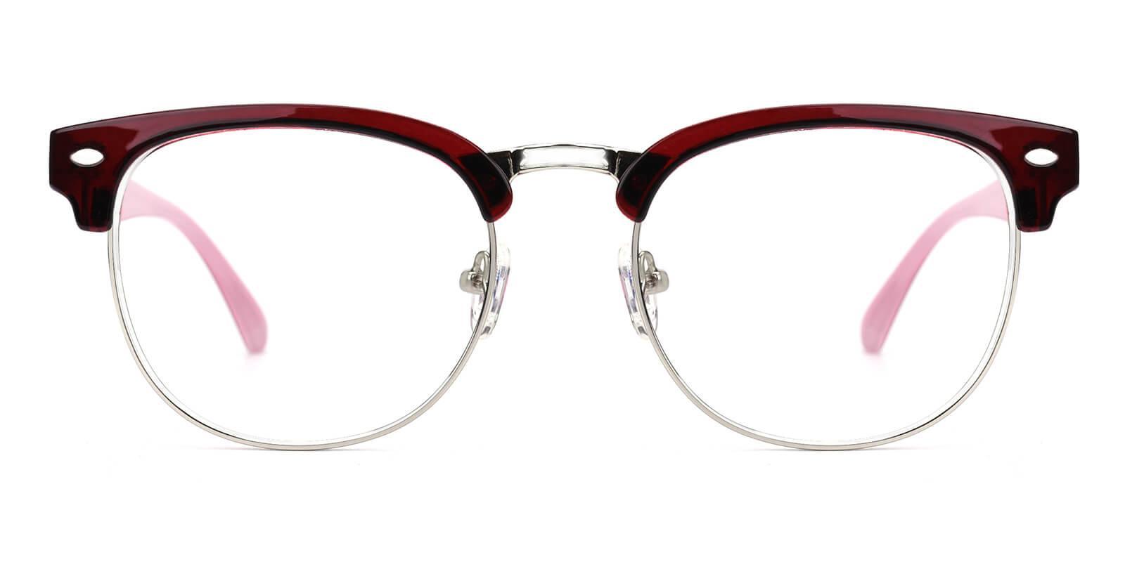 Christian-Red-Browline-Metal / TR-Eyeglasses-additional2