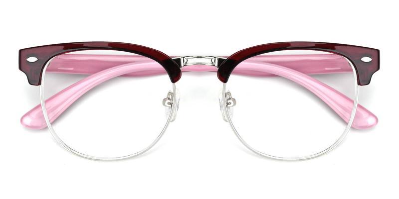 Christian-Red-Eyeglasses
