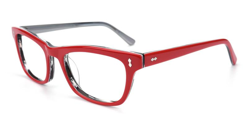 Leavary-Red-Eyeglasses