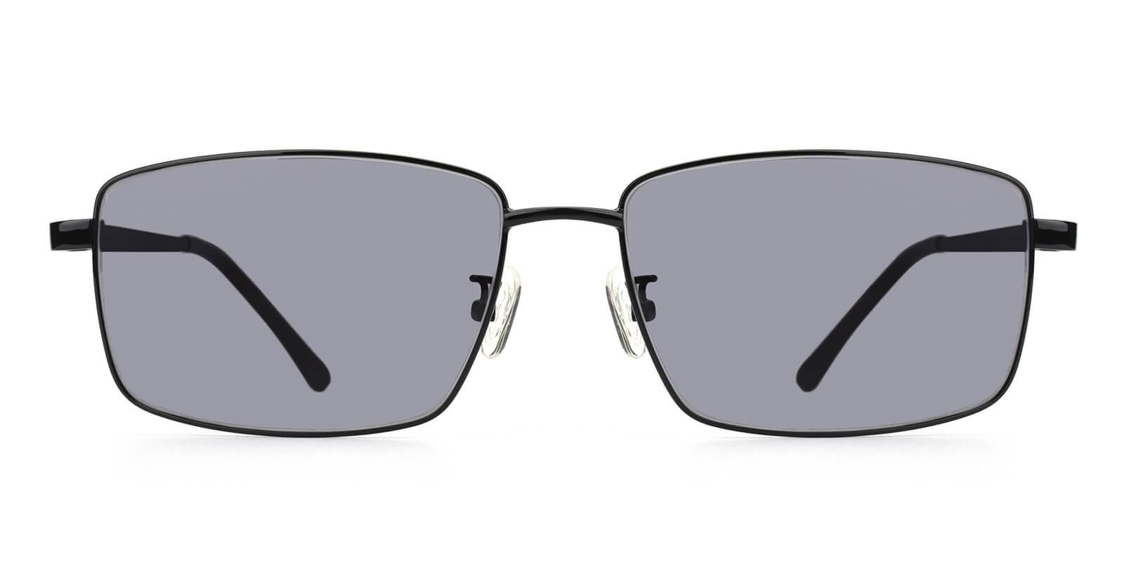 Sea-Black-Rectangle-Metal-Sunglasses-additional2