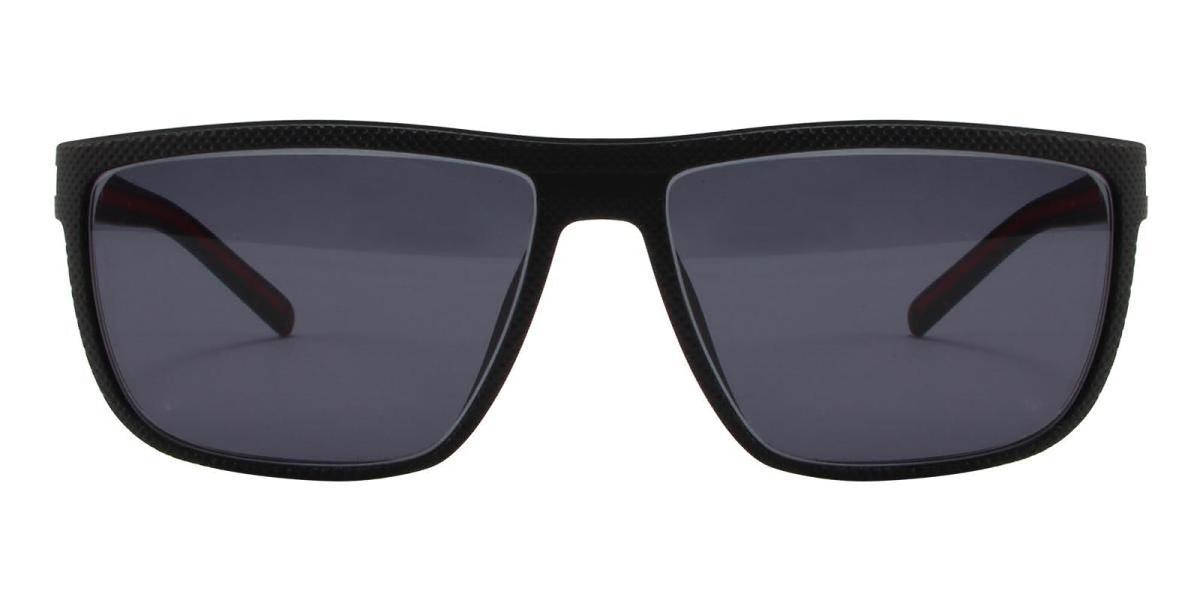 Desert-Black-Rectangle-TR-Sunglasses-detail