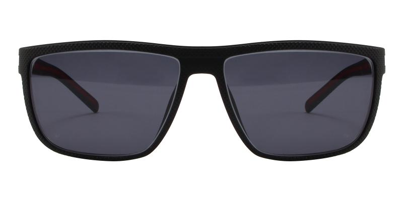 Desert-Black-Sunglasses
