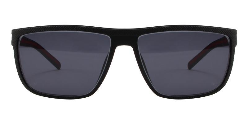 Desert-Black-Sunglasses