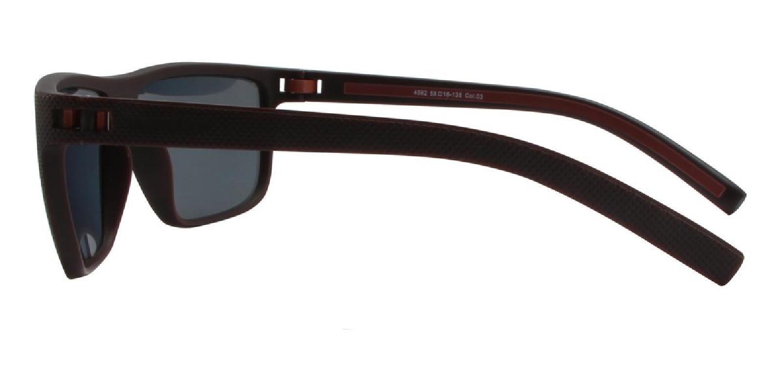 Desert-Brown-Rectangle-TR-Sunglasses-detail
