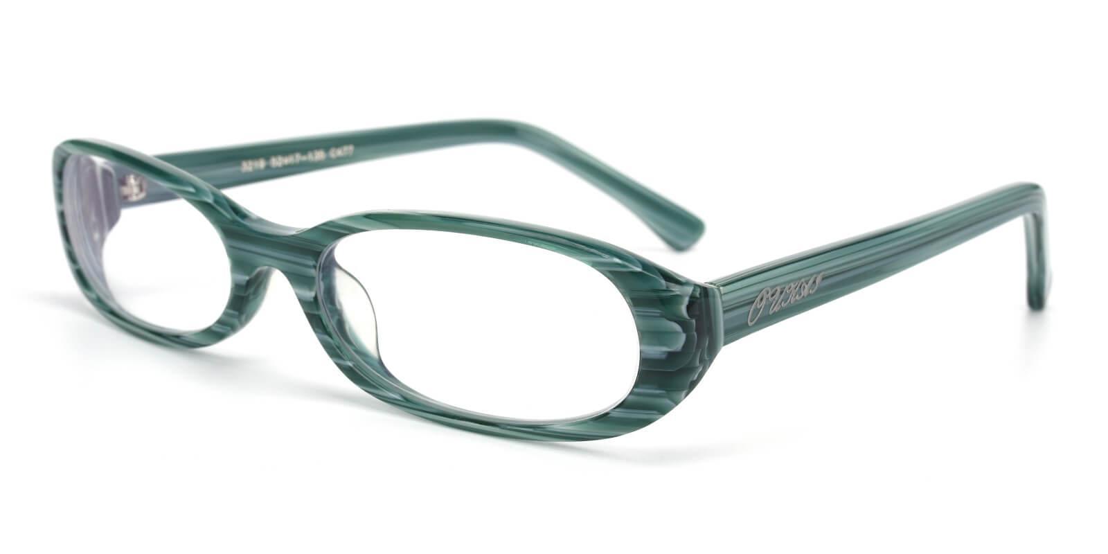 Opla-Green-Rectangle-Acetate-Eyeglasses-additional1