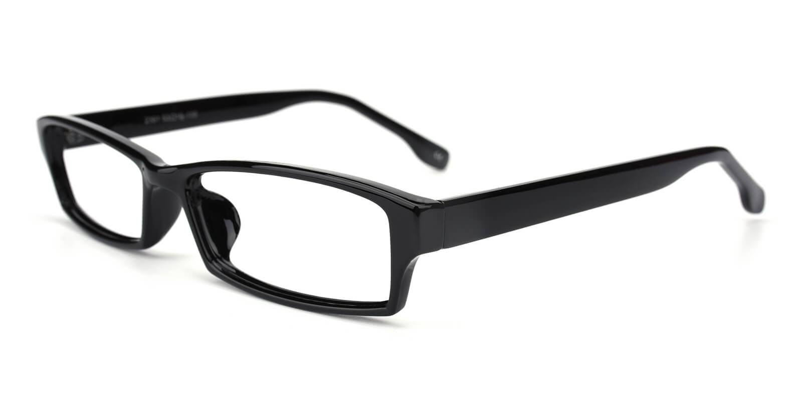 Relica-Black-Rectangle-Plastic-Eyeglasses-additional1