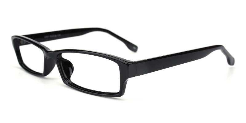 Relica-Black-Eyeglasses