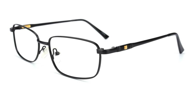 Michelly-Black-Eyeglasses