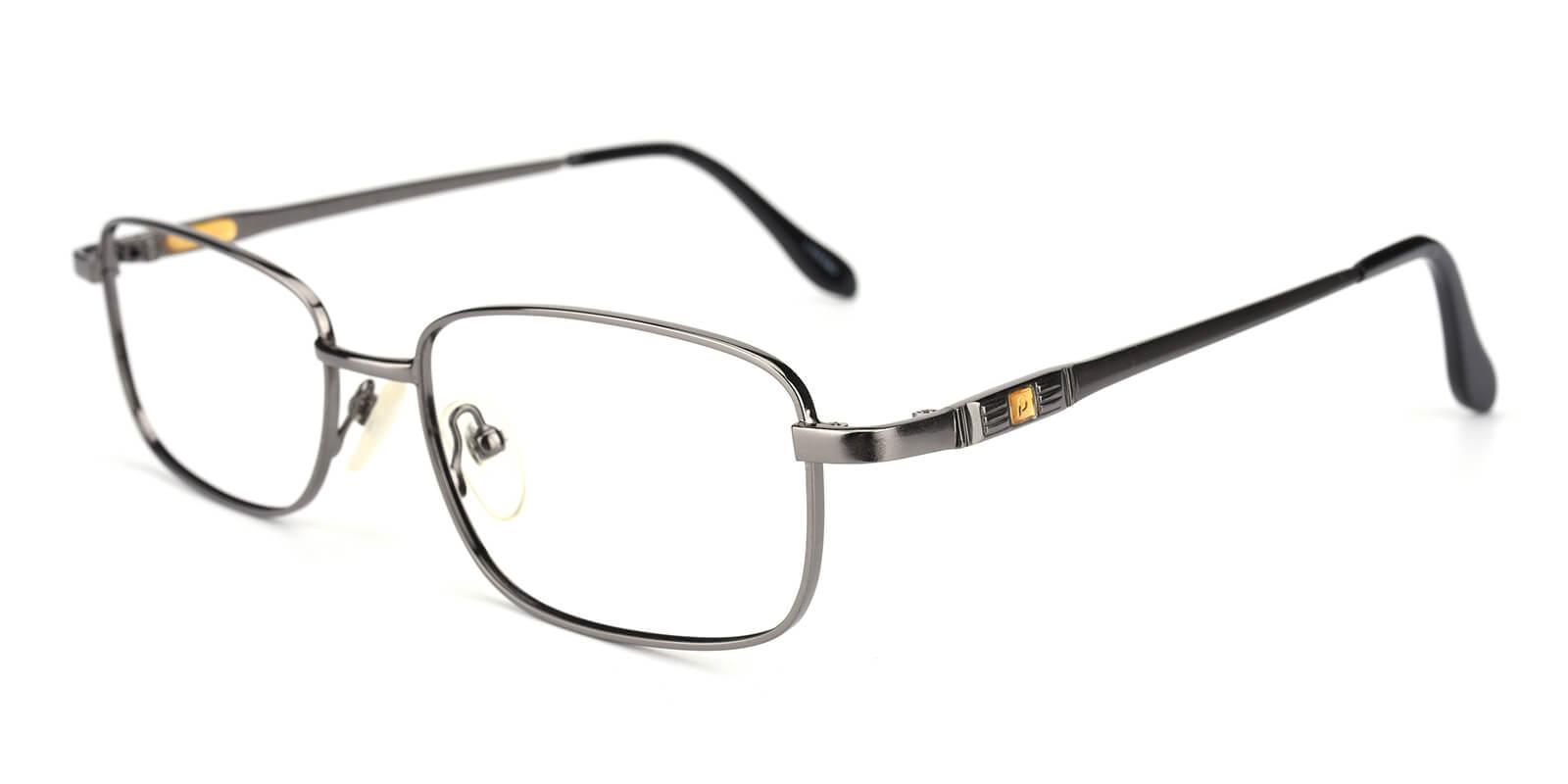Michelly-Gun-Rectangle-Metal-Eyeglasses-additional1