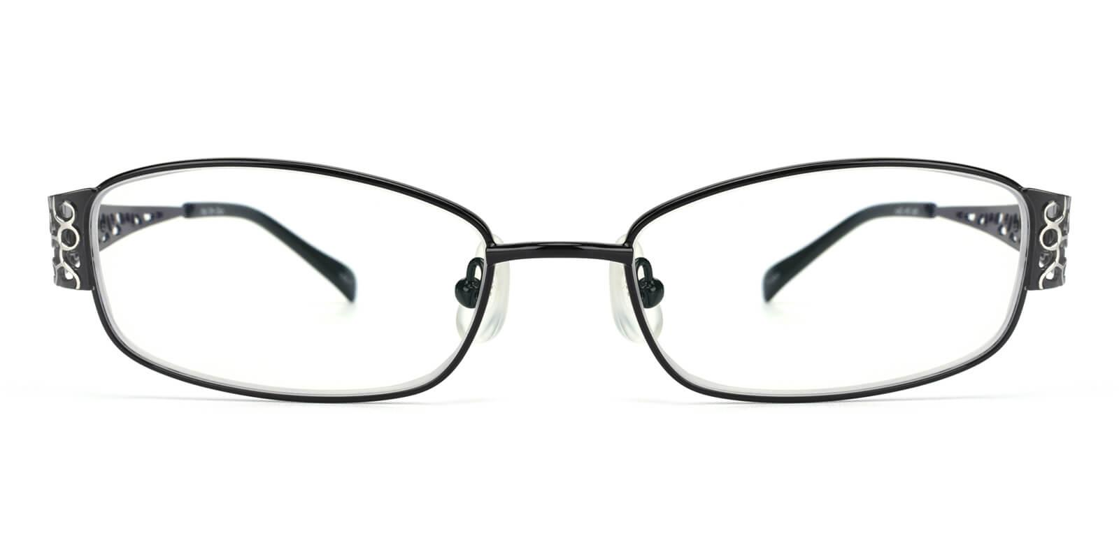 Hollowing-Black-Rectangle-Metal-Eyeglasses-additional2
