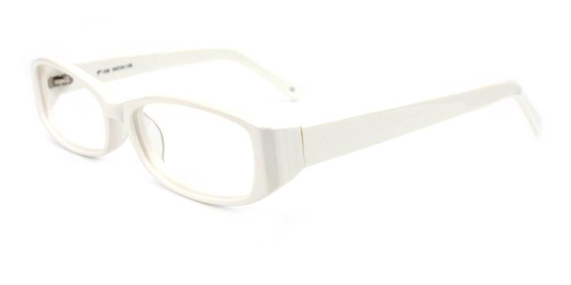 Muse-White-Eyeglasses