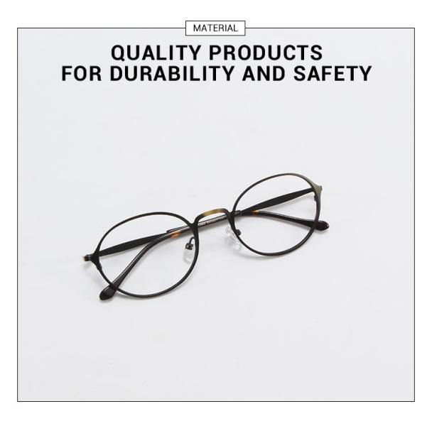 Ottoto-Red-Metal-Eyeglasses-detail2