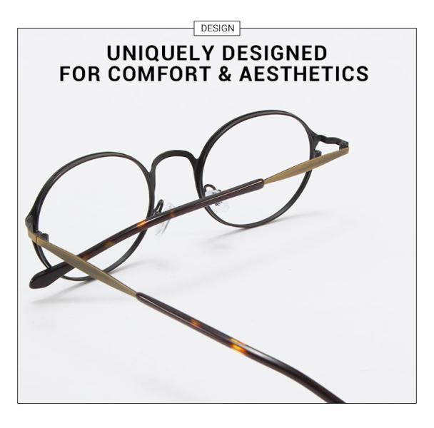 Ottoto-Red-Metal-Eyeglasses-detail3